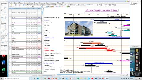 mise à jour 2021 du logiciel de planning Faberplan pour Mac et PC v16.01