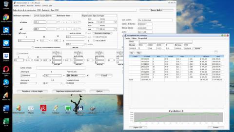 mise à jour du logiciel de Révision de Prix pour Mac OS X Catalina et PC Windows v17.06