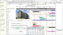 planning chantier faberplan mac et pc 11.06