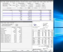 modèle 3 facture honoraires Médicis 18.22
