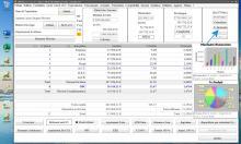 Amélioration de la gestion de la complexité inversée dans le logiciel de devis et proposition des honoraires de Maîtrise d'Oeuvre Médicis v23.15