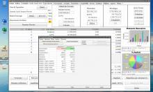 Amélioration de la gestion des devis-paiements-factures dans le logiciel de facturation des honoraires de Maîtrise d'Oeuvre Médicis 23.14