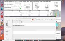 Devis refusé sur le logiciel de proposition d'honoraires de Maîtrise d'Oeuvre Médicis 23.08