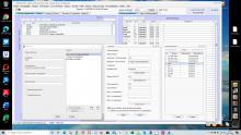 amélioration de l'estimation des dossiers des opérations/clients dans la gestion temps passés et le pointage des heures sequora 16.05