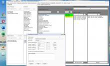 Nouvelle gestion des avenants avec 4 taux de tva dans le logiciel de suivi de chantier Gescant Mac et PC 17.09