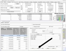 nouvelle gestion des avenants dans les avancements dans la gestion des honoraires architecte médicis mac et pc v20.24