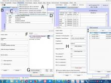 Didacticiel de la gestion des prévisionnels dans le logiciel de pointage des heures Séquora pour mac et pc