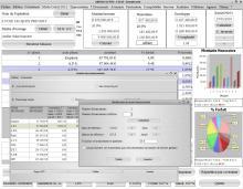 nouvelle gestion et facturation des honoraires Architectes Médicis V20.05 mac et pc