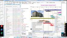 mise à jour du logiciel de planning faberplan pour Mac OS X et PC Windows v 16.02