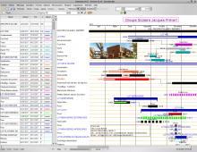 logiciel planning Faberplan V12.10