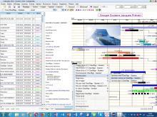 mise à jour logiciel planning mac et pc Faberplan 13.08