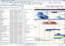 nouvelle version 13.09 du logiciel de planning faberplan pour Mac OS X et PC Windows