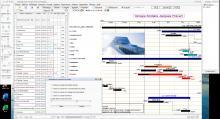 nouvelle version du logiciel de planning Pro pour Mac OS X Catalina et PC Windows v1508