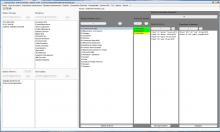 logiciel de suivi de chantier et de facturation Gescant Mac et PC 17.04