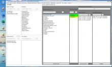 mise à jour du logiciel de Suivi et de gestion de chantier Gescant Mac et PC v