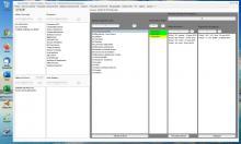 mise à jour du site web du suivi de chantier Gescant pour Mac OS X et PC Windows
