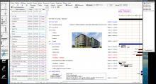 Amélioration de la gestion de la marge de gauche dans le logiciel de planning Faberplan pour Mac et PC v16.09