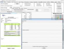 amélioration du modèle 10 de facture de la facturation des honoraires de maîtrise d'oeuvre Médicis pour mac et pc