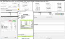 Amélioration du modèle 10 de facture phases seules du logiciel de facturation des honoraires de maîtrise d'oeuvre Médicis 23.10