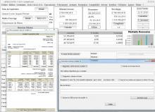 amélioration du modèle 11 de facture pour Architectes Médicis mac et pc