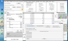 Amélioration du modèle 2 de devis dans le logiciel de Devis et de Proposition des honoraires de Maîtrise d'Oeuvre Médicis 23.15
