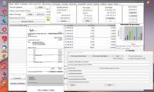 Amélioration du Modèle 2 de devis dans le logiciel de Proposition d'Honoraires de Maîtrise d'Oeuvre Médicis 23.09