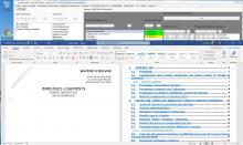 Nouvelle liaison d'un CCTP avec le logiciel de Suivi de Chantier Gescant Mac et PC 17.10