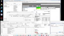 nouveau modèle de proposition de paiement du suivi de chantier et de facturation Gescant Mac et PC 17.02