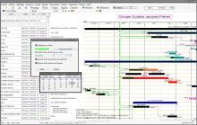nouvelle version du logiciel de planning pro mac et pc Faberplan v15.02